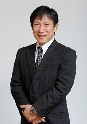 森川健志の写真